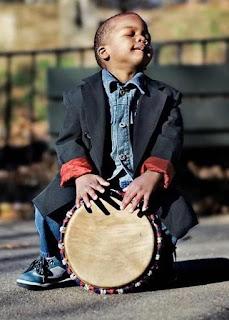 Verite sou tanbou | Danny Goldfield's inspiring