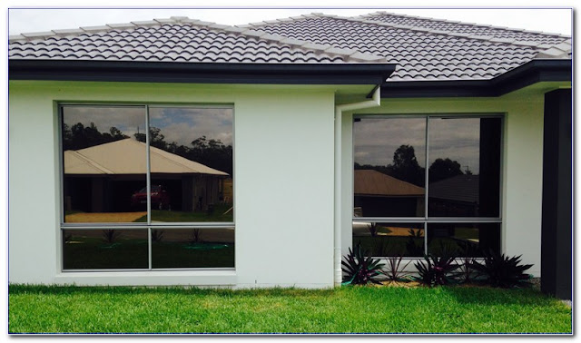 How To Apply WINDOW TINT film At Home