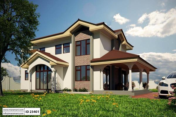 Are you struggling in planning the right house for your family? Don't worry! We are here to help. We have a lot of designs and ideas for you!  It is very important to make a plan for ourselves and for our families. We plan to make our lives more efficient and productive. Building the right type of house for our living is one of the things that we should consider in order to make our lives more comfortable and livable.  Most of the times we struggle in looking for the right type of house we want to have. We also struggle with its size and color or even its interior and exterior designs. But you should not worry about this things because in every struggle and problems we always have solutions.  We have here some two-story type of houses with its exterior designs for you to choose the right house for your own living. Two story houses are great types of houses especially on a huge type of family. It must consist of a lot of rooms where you can be comfortable as a family. Your children will have a lot of space for leisure and bonding.