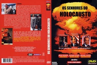 OS SENHORES DO HOLOCAUSTO
