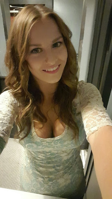 gorgeous-girl-selfie