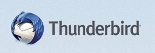 Mozilla Thunderbird 2017