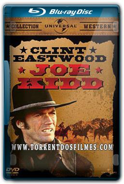 Joe Kidd (1972) Torrent – Dublado BluRay Rip 1080p