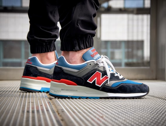 These kicks right here are part of New Balance s latest 2015 spring summer  collection 404c5004d7d2