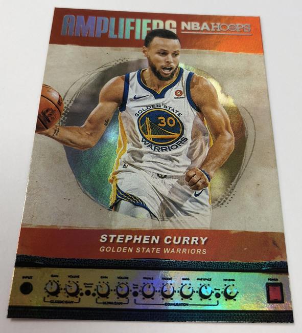 Sports Cards Plus Store Blog: 2018-19 PANINI HOOPS NBA