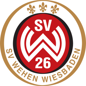 2020 2021 Liste complète des Joueurs du SV Wehen Wiesbaden Saison 2018-2019 - Numéro Jersey - Autre équipes - Liste l'effectif professionnel - Position