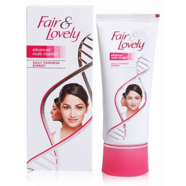 Fair and Lovely Advanced Multi Vitamin 80 G