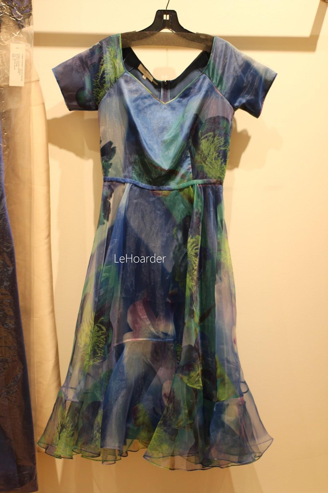 Teri Jon Dresses On Sale