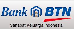 Info Lowongan Kerja di Bank BTN, Juni 2016