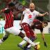 Serie A : Le Milan AC bute sur le Torino (Vidéo)
