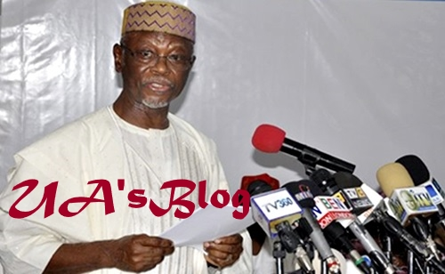 Call for My Removal Belongs To History - APC Chairman, Oyegun Reacts