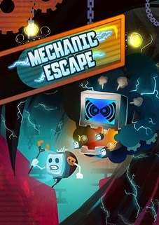 Mechanic Escape - PC (Download Completo em Torrent)