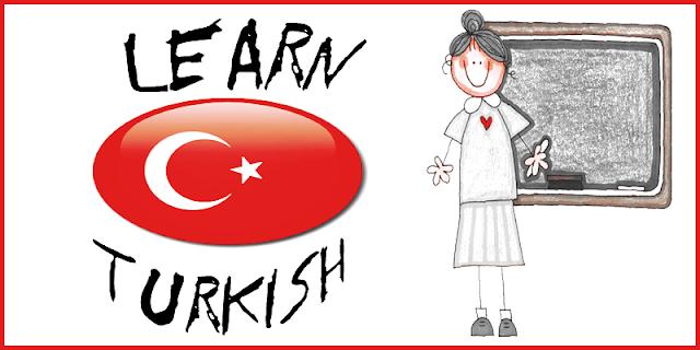 عبارات يومية في اللغة التركية