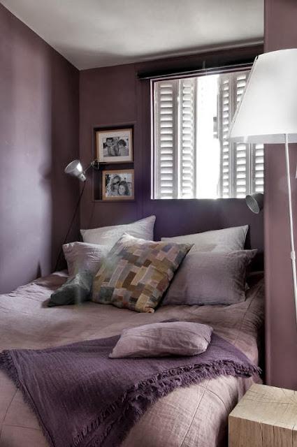 Chambre Mauve Et Beige. Amazing Chambre Et Beige Chambre Design ...