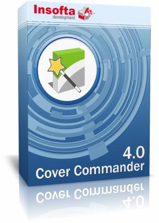 Insofta Cover Commander 4.0.0 (español)(Cajas Profesionales para tus Post)
