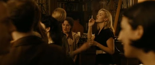 encore s world of film tv sunday openings revolutionary road i like to think that sam mendes was going crazy shooting these shots of kate here his wife at the time it s as if he s making love to her his camera