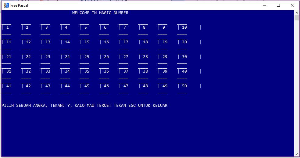 Codingmaniak.blogspot.com%2Bcontoh%2Bprogram%2Bpascal%2BSulap%2BAngka5 - Contoh Aktivitas Pascal Permainan Sulap Angka
