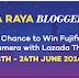 Riang Ria Raya Bersama Lazada Malaysia