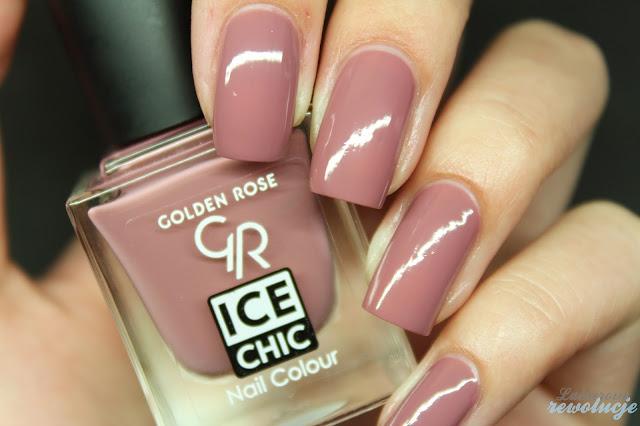 Golden Rose Ice Chic 17