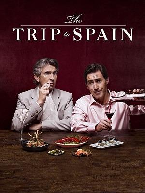 Uma Viagem para Espanha Torrent