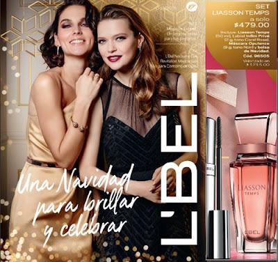 Nueva Campaña 18 LBel 2016
