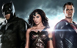 Batman V Superman : Dawn of Justice Full Movie Subtitle Indonesia (2016)