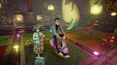 Download We Happy Few Highly Compressed Game