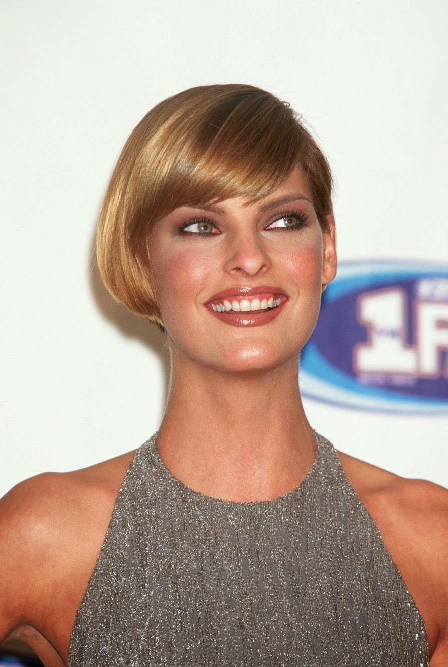Celeb Diary: 29 Of The Best Bob Haircuts In History