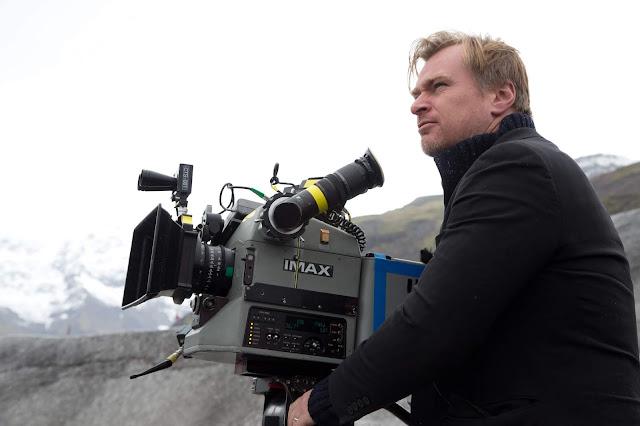Tenet | Novo épico de Christopher Nolan ganha título e tem detalhes revelados