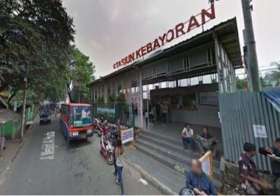 Rumah Kontrakan Jakarta Selatan