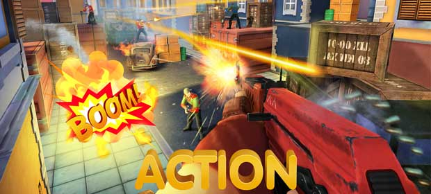 Guns of Boom (FREE DOWNLOAD GAME) - Free Games for Android