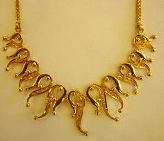 Wedding Necklace Sri Lanka