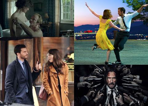 Na co iść do kina na Walentynki? Najlepsze komedie romantyczne 2017 czy akcja? Zobacz, co ja polecam.