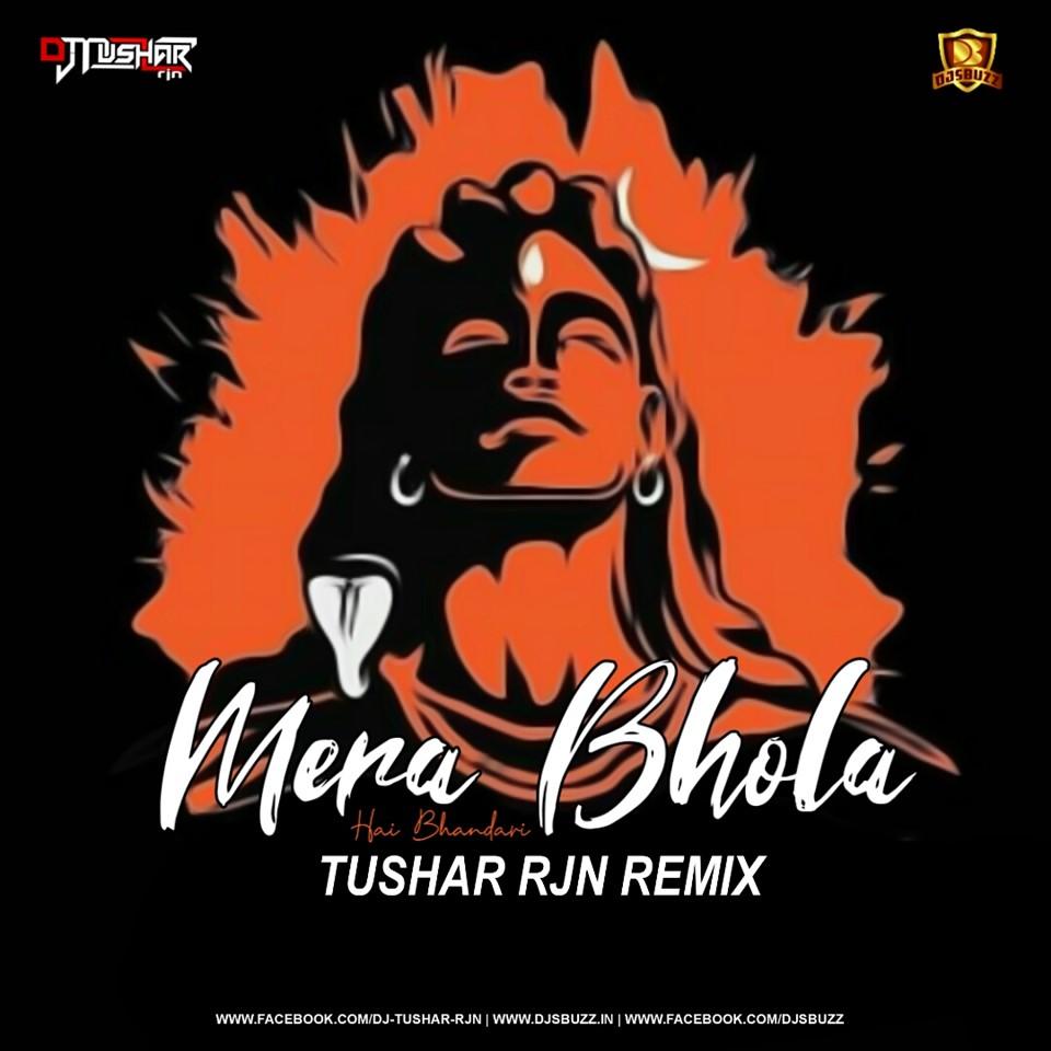 Mera Bhola Bhandari Dj Song — Pixlcorps