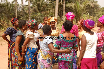 Unique Traditional Marriage Customs of Ngoni Tribe in East central Africa 1