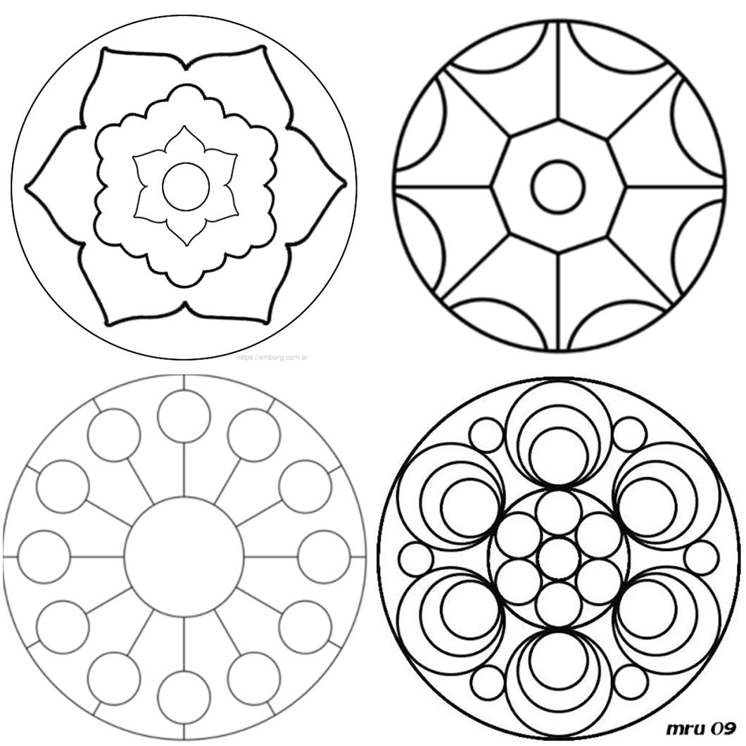 Hay infinidad de diseños en la red que puedes hacer. Te dejo el ejemplo del  que hice yo y además alguno más sencillo que he encontrado. 52b405919dc