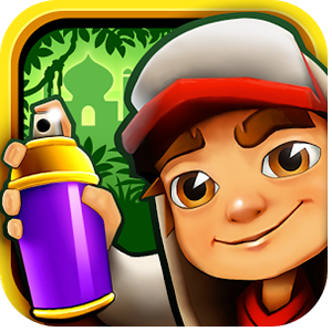 Download Subway Surfers Latest APK