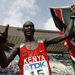 WHY KENYANS ARE RUNNING GODS!