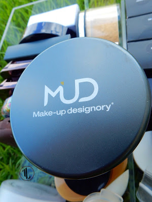 Make-up Designory Loose Powder 'Desert - www.modenmakeup.com