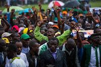 Jubilee now dares RAILA to boycott August election - UHURU will be declared automatic winner