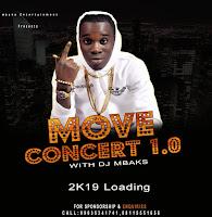 move concert ny DJ Mbaks