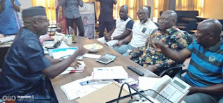 Fayose: Visits Ekiti Assembly Says He Has Clear Conscience,