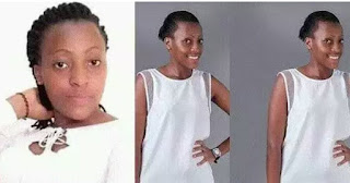Final Year Student Allegedly Tied To Her Bed, Locked Up And Burnt To Death By Her Jealous Boyfriend [Photos]