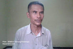 Tipu Calon TKI hingga ratusan juta Rupiah, Pria Tulungagung di Tahan