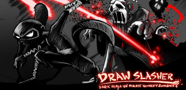 Draw Slasher APK 1.0.6 Full version Direct Link
