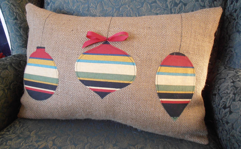 Burlap+Christmas+pillow.jpg 800494 pixels | Corporate ...