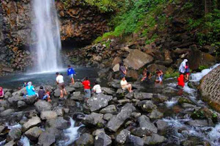 Cagar Alam Lembah Anai, Keindahan Alam Tersembunyi di Tanah Datar Sumatera Barat
