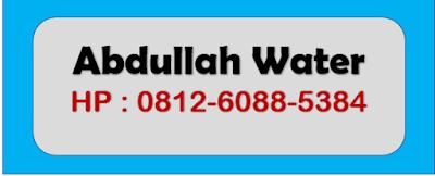 Abdullah Water - HP : 0812-6088-5384