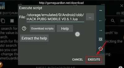 حصريا تهكير لعبة pubg mobile للاندرويد بدون روت