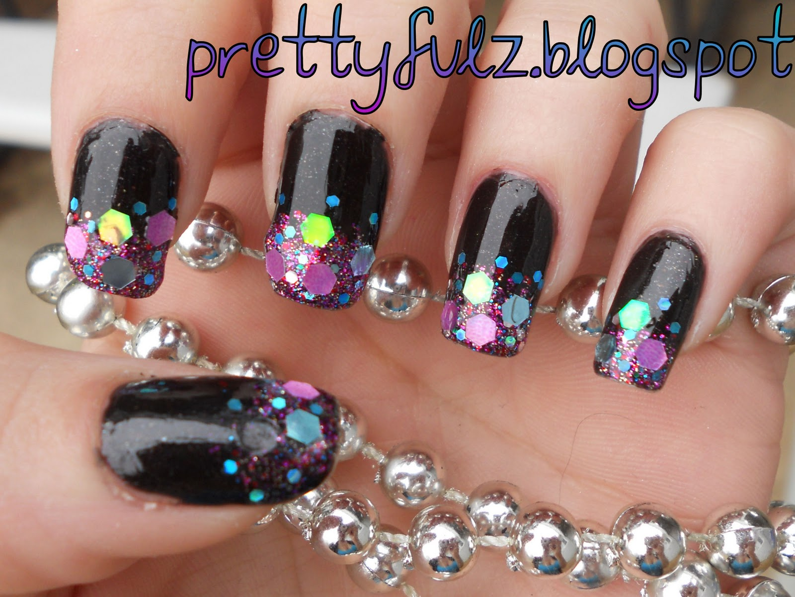 Enchanting Cute Nail Designs For Prom Picture Collection - Nail Art ...